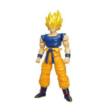 Bandai MG Figurerise Super Saiyan Son Goku Action Figure [1:8]
