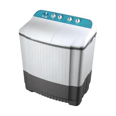 LG WP-1460R Mesin Cuci [2 Tabung/14 Kg/Khusus Jabodetabek]