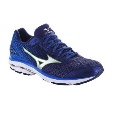 Mizuno WAVE RIDER 19 Running Shoes J1GC160307