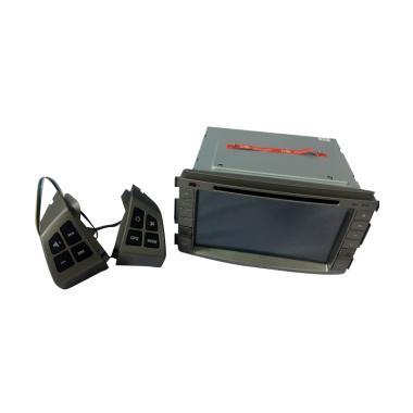 Headunit OEM RD-722.01 GPS for Mobil Avanza Veloz
