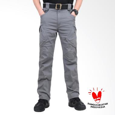 Blackhawk Tactical Celana Panjang Cargo - Grey