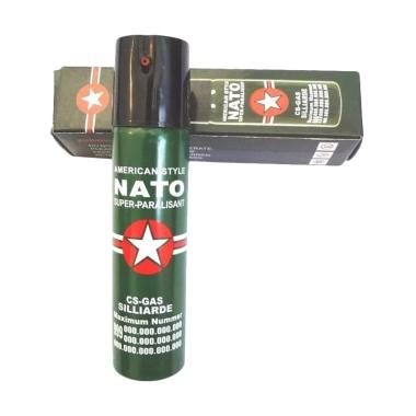 Gasta Nato American Style Pepper Spray [90 mL]