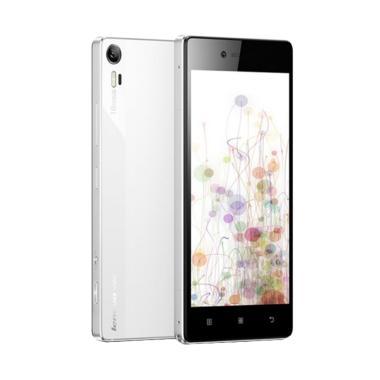 Lenovo Vibe Shot Smartphone - White [32 GB/ 3 GB]