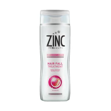 Zinc Hairfall Treatment Bottle Shampoo [340 mL]