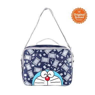 Doraemon Doors Shoulder Bag Tas Sekolah