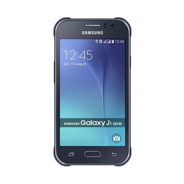 Samsung J1 Ace 2016 J111F Smartphone - Black [8 GB/ RAM 1 GB]