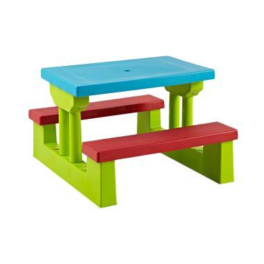 Atria Darci Kids Table & Chair Set Meja & Kursi Anak