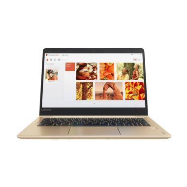 Jual Lenovo IdeaPad 710S-13IKB-5EMJ [Ci5-7200U/4GB/256GB SSD/Intel HD/13.3