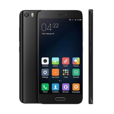 Xiaomi Mi 5 Pro Limited Edition Sma ... lack Ceramic [128GB/ 4GB]
