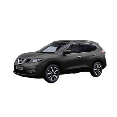 List Harga Nissan All New X Trail 20 Mobil Phantom Black Terbaru Desember 2018