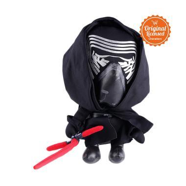 Star Wars Plush Kylo Ren Boneka - Black fcea5612be