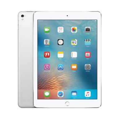 Apple iPad Air 2 16 GB Tablet - Silver [Wifi + Cellular]