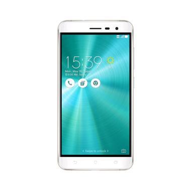 Asus Zenfone 3 ZE520KL Smartphone - Putih [32 GB/3 GB]