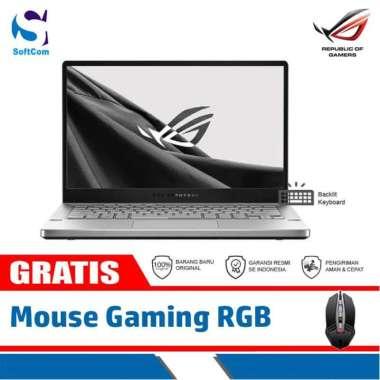 harga Asus ROG Zephyrus GA401II-R75TA8W Laptop Gaming [Ryzen 7-4800HS/ 8GB/ 512GB SSD/VGA 4GB/14