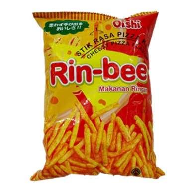 harga Oishi Rin Bee Cheese Pizza 70Gr Blibli.com