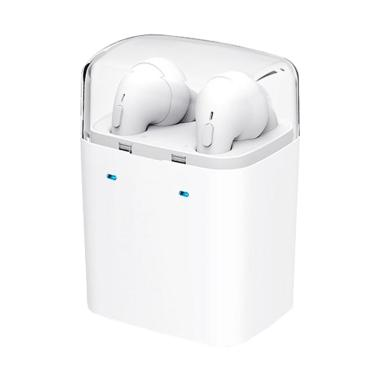 Dacom GF7 TWS AIRPODS Dual Bluetooth Earphone