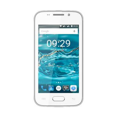 Mito A900 Fantasy Lite Smartphone - White [4GB/RAM 512MB]
