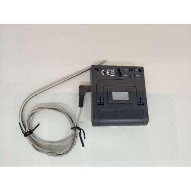 harga Termometer Masak Kopi Oven Air Minyak Daging dengan Kabel Alarm Blibli.com