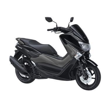 Yamaha Nmax Abs Motor Hitam