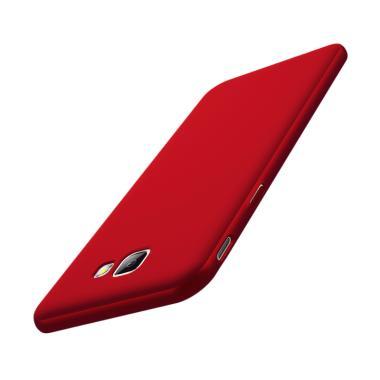 Winner Baby Skin Ultra Thin Hardcas ... n7 2016 or J7 Prime - Red