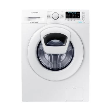 Samsung WW85K5410WW Washing Machine [8.5 kg/ Front Loading/ Medan]