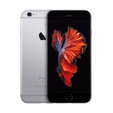 Apple iPhone 6S Plus 32GB Smartphone - Grey RESMI IBOX/TAM