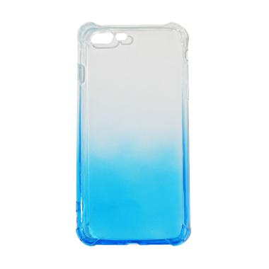 VR Buy 1 Get 1 Softcase Anti Shock  ...  Blue (Free Warna Random)