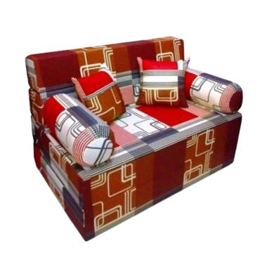 Inoac Circuit Pattern Sofa Bed