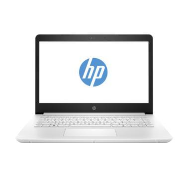 HP 14-BP028TX Notebook - White [Int ... B/1TB/VGA/No DVD/14 Inch]