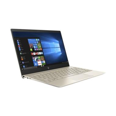 HP Envy 13-AD004TX Laptop - Gold