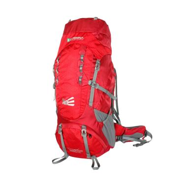 Consina Expedition Tas Carrier - Merah [80 L]