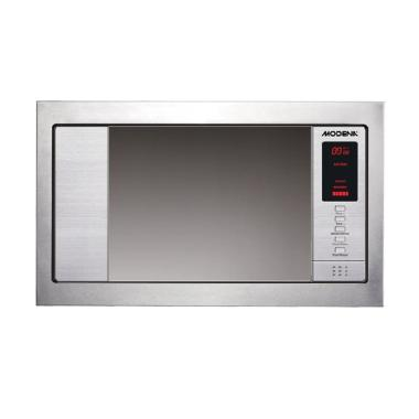 Modena MO 2002 Standard Microwave - Silver [22 L]