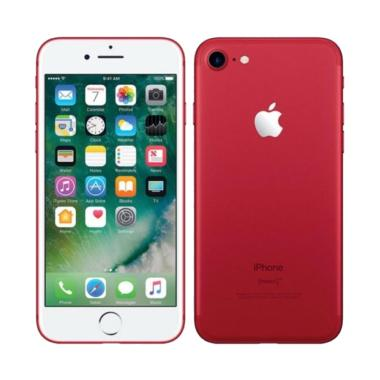 Apple iPhone 6 64 GB Smartphone - Red