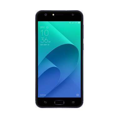 ASUS ZenFone 4 Selfie ZD553KL [64 GB/4 GB] BLACK RESMI ASUS