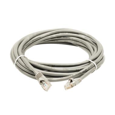 Wanky Ethernet Cable Kabel Jaringan UTP LAN Cable CAT 5E [10M]