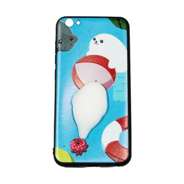 Winner Squishy Softcase Casing for Vivo Y53 Seal