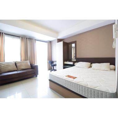 Jendela360 RMGA003 Royal Mediterani ... ence Apartemen [12 Bulan]