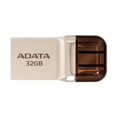 ADATA UC360 OTG USB 3.1 & micro USB Flashdisk [32 GB]