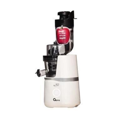 Oxone OX-875N Master Slow Juicer - White Black