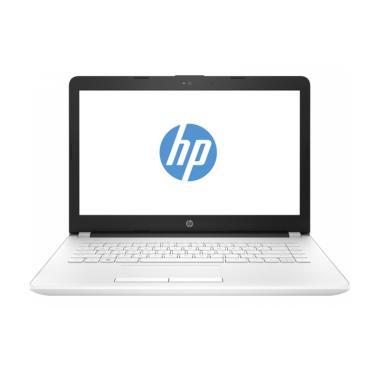 HP 14-bs012TU Notebook - White [14 Inch/ i3-6006-4GB/500GB/UMA/DOS]