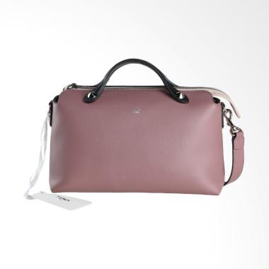 Fendi By The Way Muticolor Bag - Soft Pink - [100% Original]