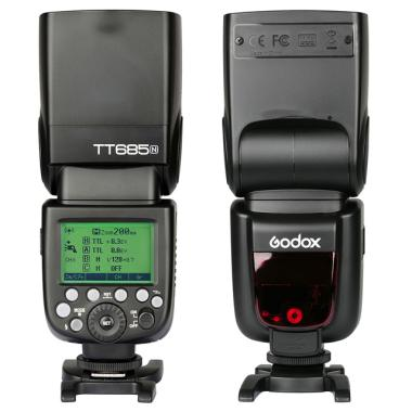 Godox TT685N Flash Kamera