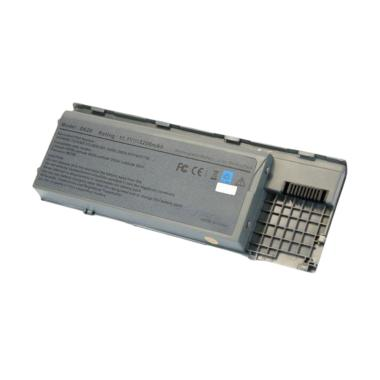 DELL Original Baterai for DELL Lati ... 0C/D630N/D631/D631N/D830N