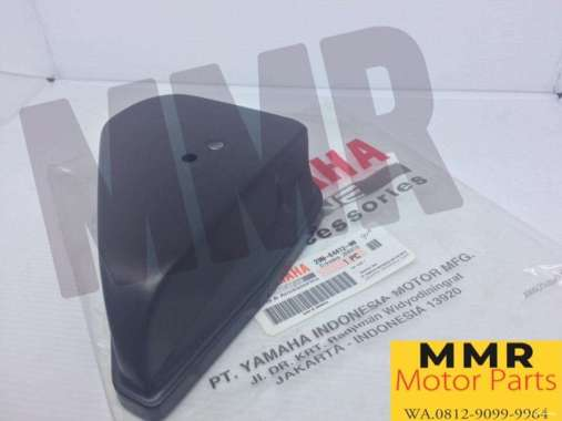 harga Tutup BOX Filter ASLI Yamaha RX King Black