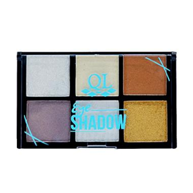 QL Cosmetic Eye Shadow Type 04 [10 gr]