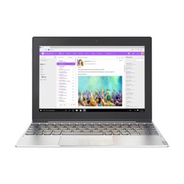 Lenovo MIIX 320-10ICR Laptop 2 in 1 - Gray