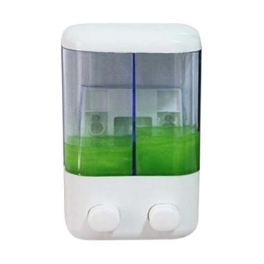 QUICKSHOP 2 in 1 Dispenser Sabun Cair