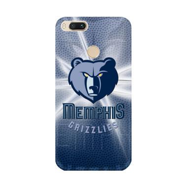 Flazzstore Memphis Grizzlies Logo X ... Xiaomi Mi A1 Xiaomi Mi 5X