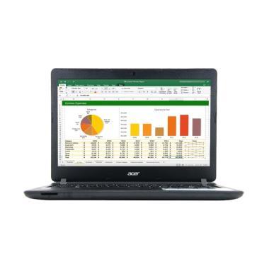 Acer ES1 432-C45N Laptop - Black [Celeron N3350/2GB/500GB/14 Inch]