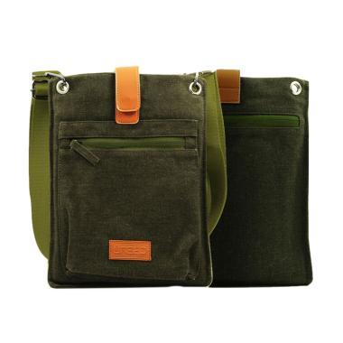 Uneed Joy UB211 Sling Bag Pira  - Army Green